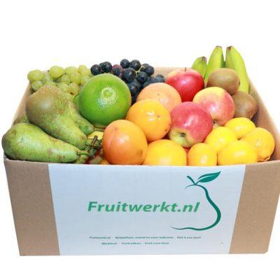 fruitbox thuisbezorgd