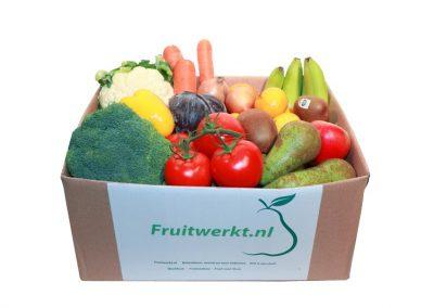 goenten en fruit box bezorging